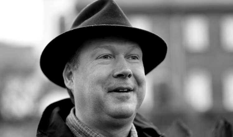 Max Otte lädt ein: Spaziergang nach Berlin 2018