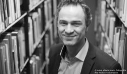 Vortrag: Dr. Daniele Ganser - Was in Syrien wirklich passiert
