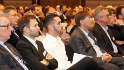 Wieder ein Erfolg: Der Privatinvestor-Tag in Köln