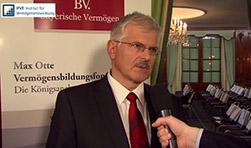 Sparplan Max Otte Vermögensbildungsfonds